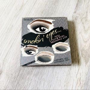 Benefit smoking eyes - eyeshadow palette